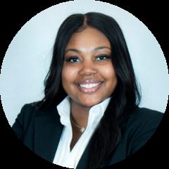 Kayla Morgan - Junior Case Manager