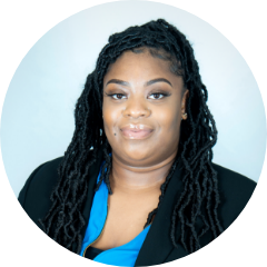 Keara Dorsey - Intake Coordinator