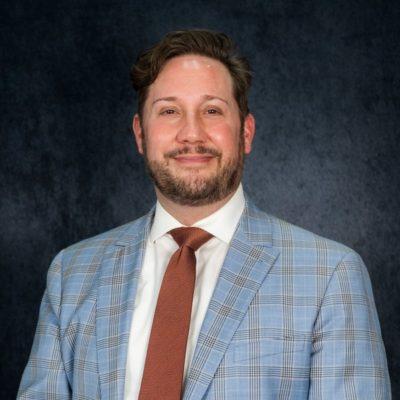 Stephen Shea - Litigation Attorney