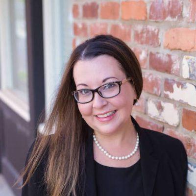Nicole Chupp - Senior Litigation Paralegal